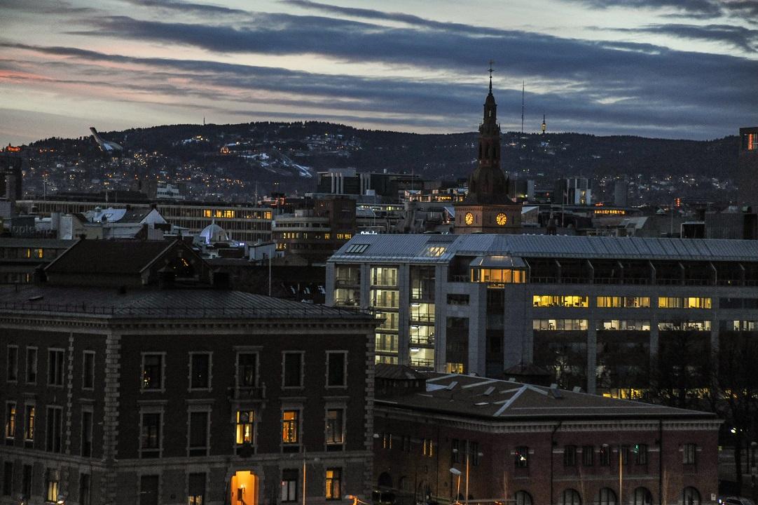 Oslo Panorama