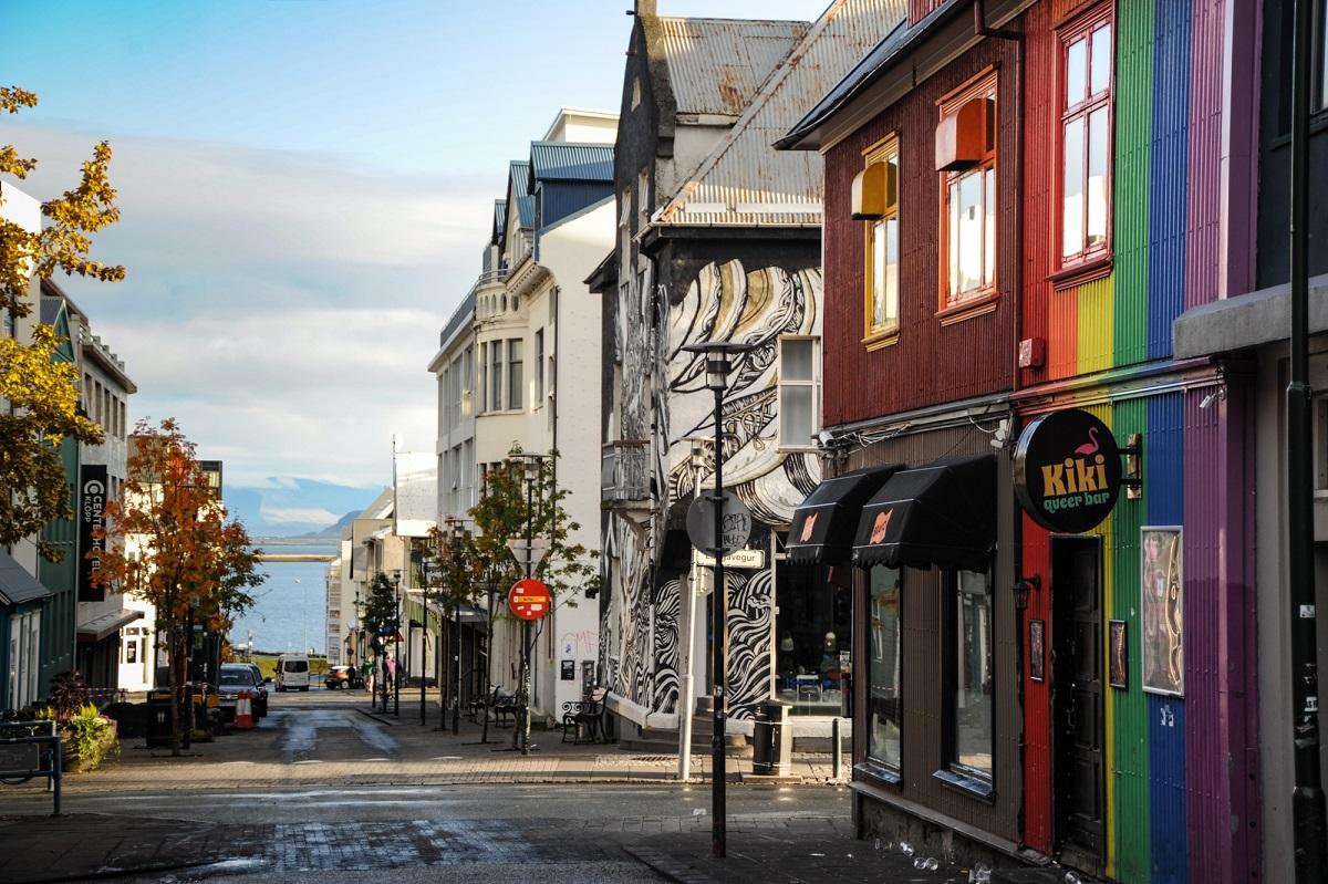 reykjavik bar